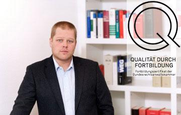 Rechtsanwälte Struck Dortmund Wohneigentumsrecht Mietrecht